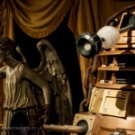 Dalek and an Angel