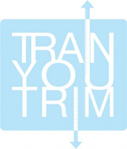 Train You Trim Draft Logo