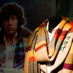 Tom Baker Doctor Who Outfit
